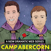 Camp Abercorn: A New Dramatic Series