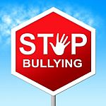 Bullying prevention: it's our job