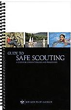 Guide to Safe Scouting 2015 update