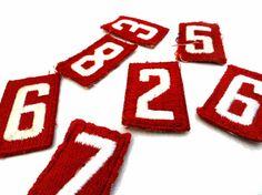 unitnumbers