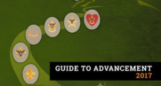 Guide to Advancement 2017