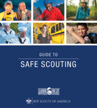 Guide to Safe Scouting updated for 2019