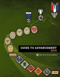 Guide to Advancement updated for 2019