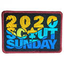 Scout Sunday